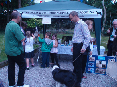 Hollybank Vets open day Success
